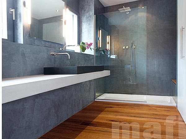 Holzfußboden Im Bad ~ Holz im bad weil parkett und fussbodentechnik langgöns